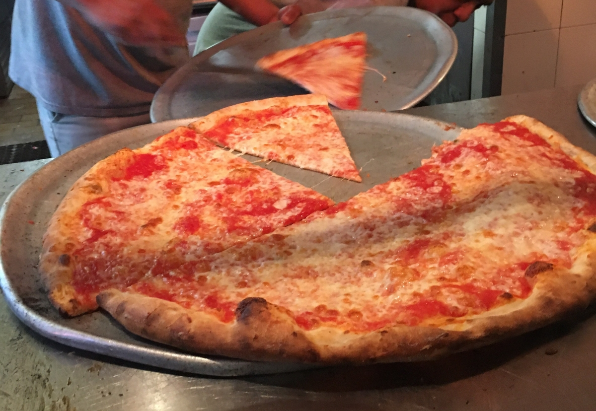 A Lesson in Leadership from Legendary New York Style Pizza